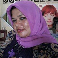 Queensha Naqia