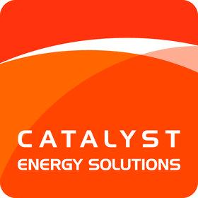 Energy Broker - Catalyst Commercial