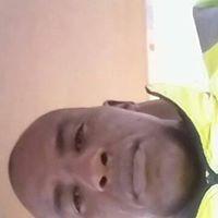 William Mashau