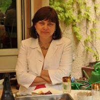 Alfia Kobzeva