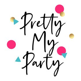 Pretty My Party - Party Ideas