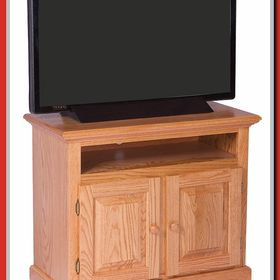 tv stand Narrow small
