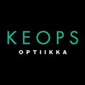 KEOPS optiikka