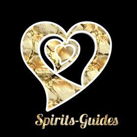 Spirits-Guides