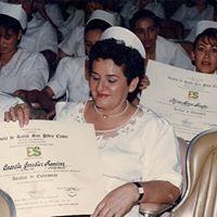 Anarcila González Ramirez