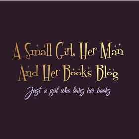A Small Girl Her man and her books