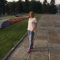 Анна Панюшина