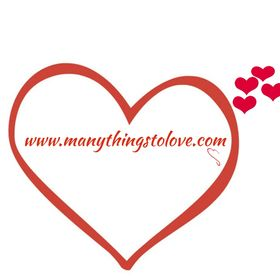 Many Things To Love|Lifestyle Blog