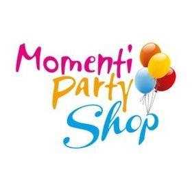 Momenti Party Shop