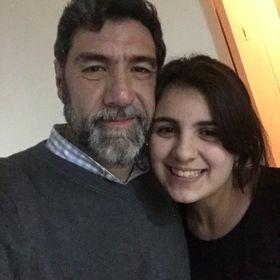 Victoria Abril Robles