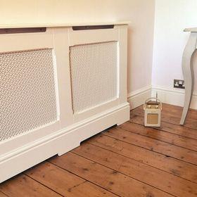 Radiator Cabinets UK