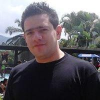 Holman Armando Manrique López