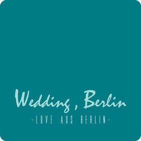 Wedding, Berlin