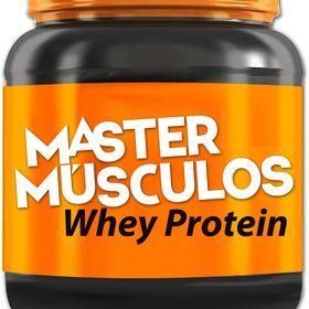 Master Músculos