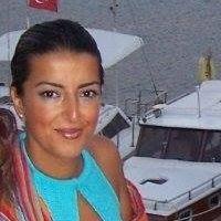 Esra Şişmanoğlu