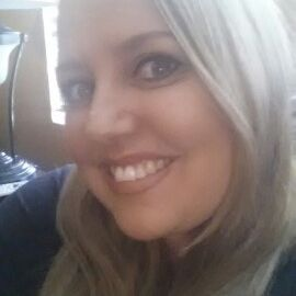 Anita Cody-Eastin