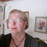 Birgitta Turunen Os Björklund