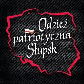 Odzież Patriotyczna Słupsk Patriotyczna