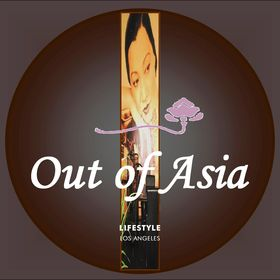 Out of Asia, Edna Narrido Luer