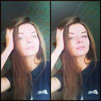 Yuliia Baranets