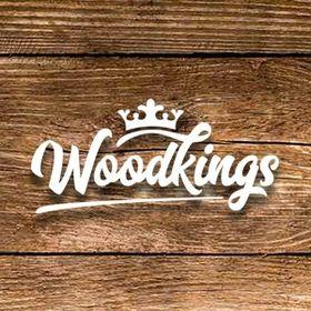 Woodkings - Möbel aus Echtholz für ein unvergleichliches Zuhause