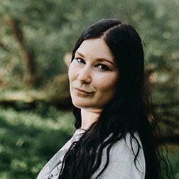 ZENtreasures - Chrissi Järvinen