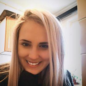 Alexandra Grigoreanu