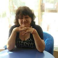 Anna Bednarikova