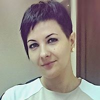 Елена Трубчанинова