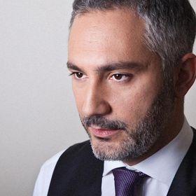 Nikos Maroulas