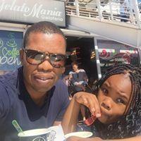 Banzi Dlamini