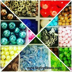 Skyline Beads (Dorothy Supri)
