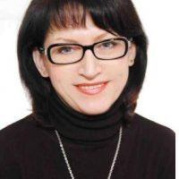 Татьяна Гусейнова