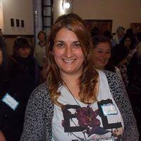 Lorena Cristiani