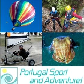 Portugal Sport and Adventure