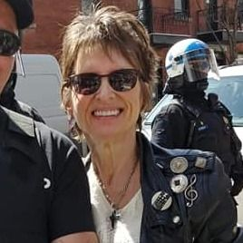 Patricia Ramez