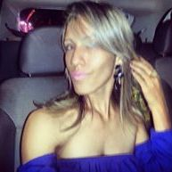 Ivone Oliveira