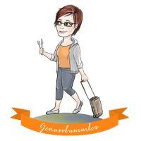 Genussbummler | Reiseblog für Roadtrips und Städtereisen mit Genuß