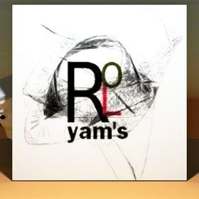 Rolyams
