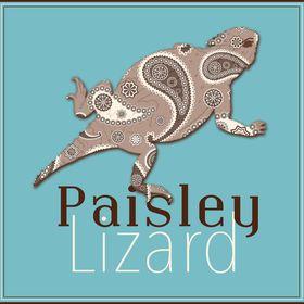 Paisley Lizard