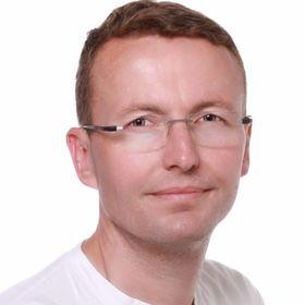 Rosťa Dušek