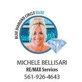 Michele Bellisari - Realtor & Blogger
