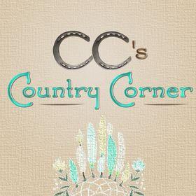 CC's Country Corner