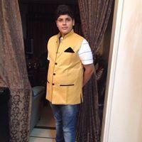 Raghav Sabharwal