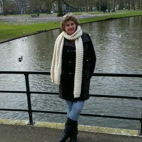 Marjan van der Kooy