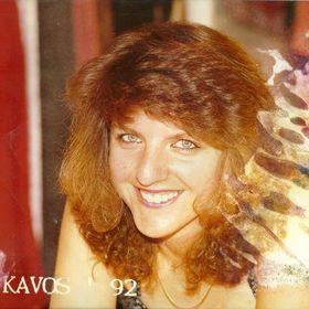 Irene Vareli