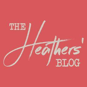 The Heathers Blog