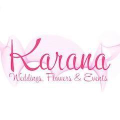 Karana Weddings Flowers & Events