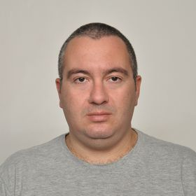 Nikola Stankov