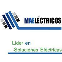 Maelectricos Electricos